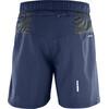 Salomon Trail Runner Shorts Men dress blue